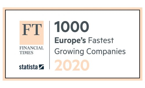 europe's fastest growing companies NIC